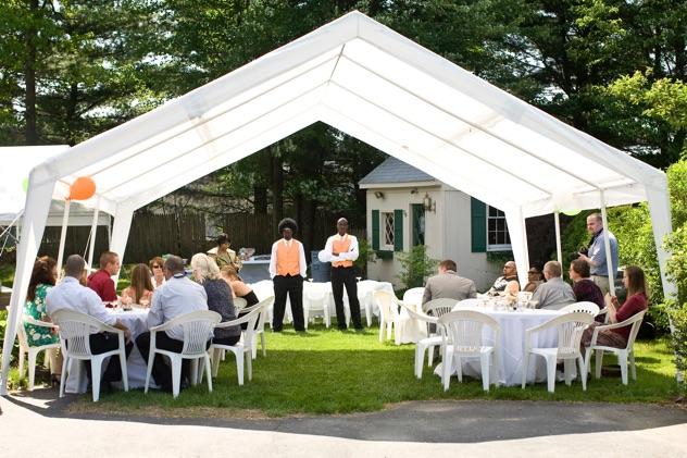 & Tent Rentals Western MASS Tent Rental Company